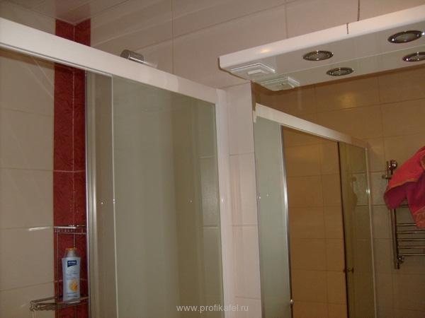 2 ремонт ванной под ключ